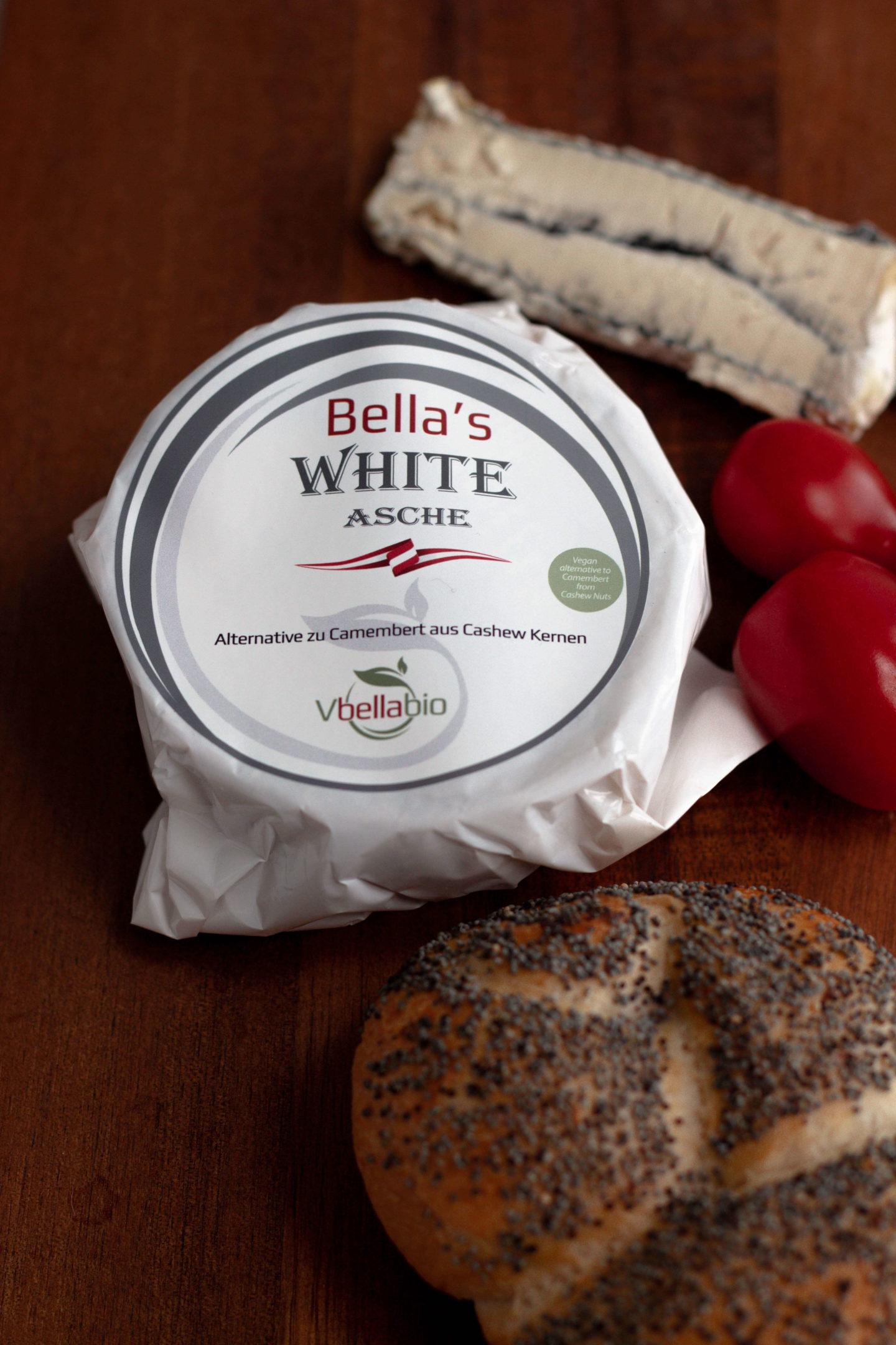 Camembert aus Österreich-Veganer Bio Käse- Vegane Jause - Vegan geniesen in Österreich- Bella's Organic Food Manufaktur-Food & Wohlfühlblog aus dem Mostviertel