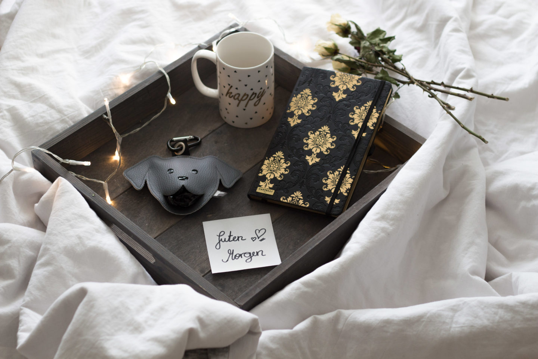 Morgenroutine - Was braucht DEIN Herz, Köper und Seele