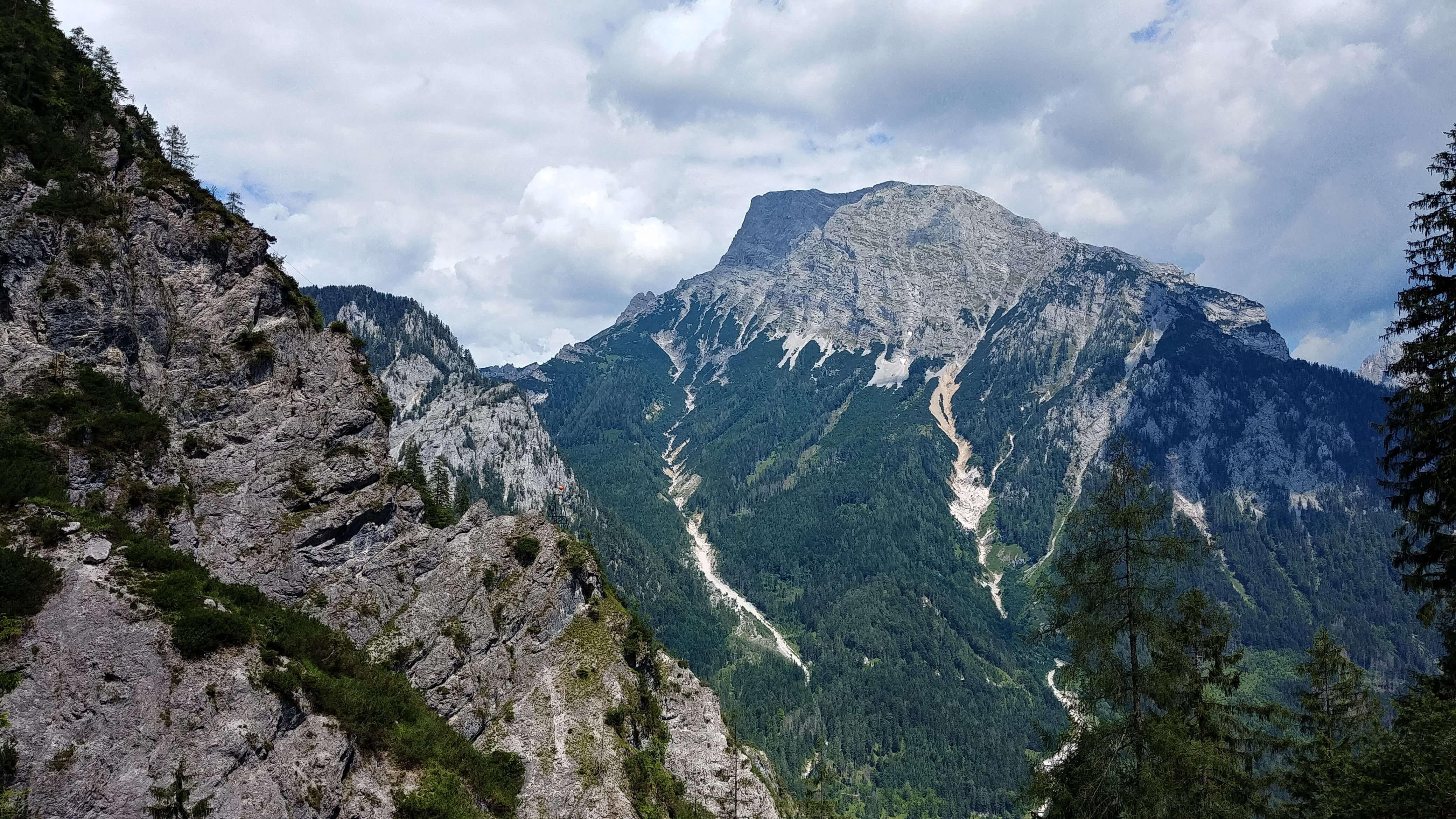 Must See in Austria - Die Haindlkarhütte im Gesäuse!