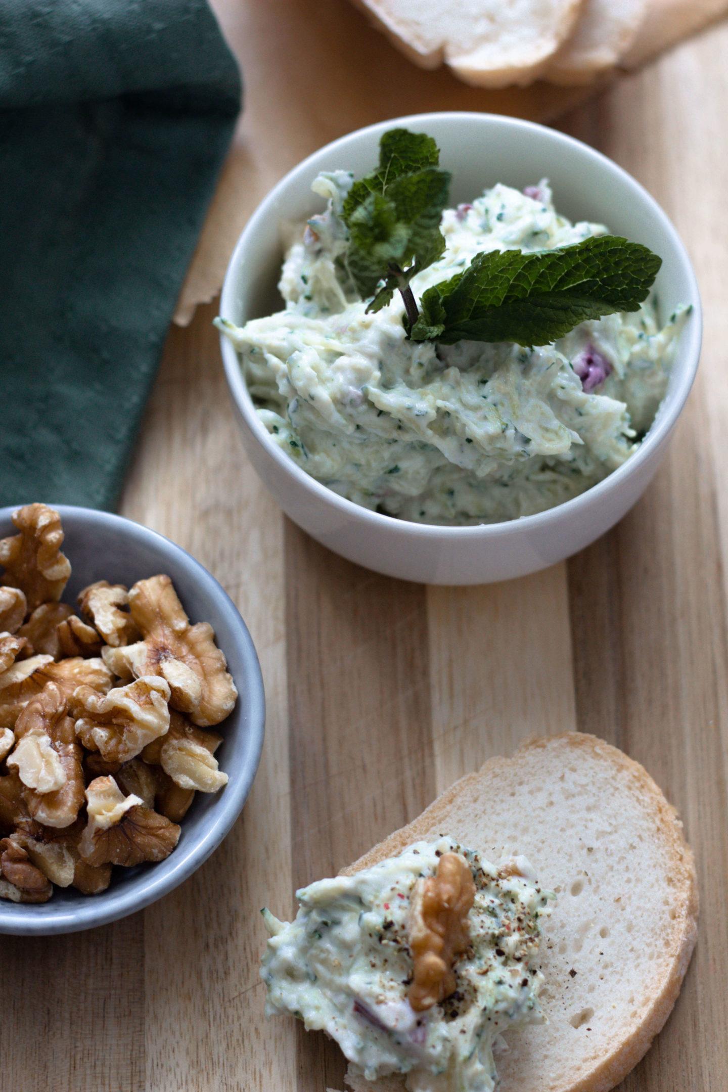Pfirsich Zucchini Aufstrich-Dein HomeSpa- Food & Wohlfühlblog aus dem Mostviertel